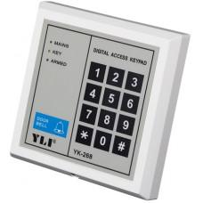 купить кодовую клавиатуру YK-168