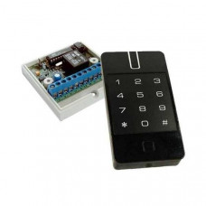 ITV DLK645/U-Prox KeyPad