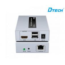 Купить HDMI - 120М DT-7043R Receiver