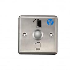 Купить не дорогую кнопку выхода Yli Electronic PBK-811B