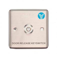 Купить не дорогую кнопку выхода Yli Electronic YKS-850S