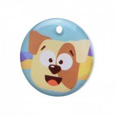 Купить брелок RFID KEYFOB EM RW Dog
