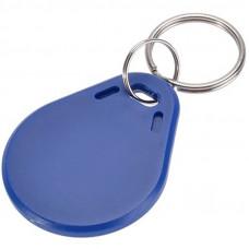 Купить брелок RFID KEYFOB EM RW Blue