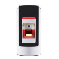 Купить биометрический Контроллер/Считыватель для улицы TRR-3000W