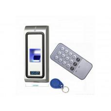 Биометрический Контроллер + считыватель SEVEN C-771