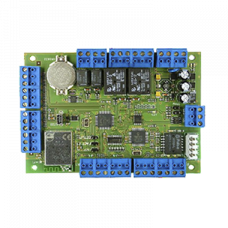 Купить плату сетевого контроллера СКУД ATES0329