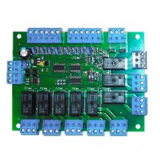 Купить  Модуль управления для СКУД лифтов U-Prox RM