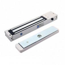 Купить электромагнитный замок YM-280(LED)-DS