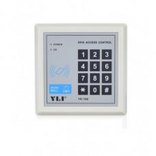 Купить кодовую клавиатуру YK-168N