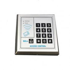 купить контролер Кодовая клавиатура AK-210