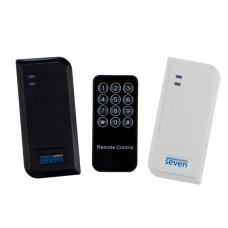 Контроллер + считыватель SEVEN CR-772  цена