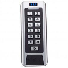Купить кодовую клавиатуру YK-768A