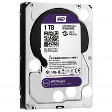 Купить жёсткий диск  на 1 Tb модель WD10PURZ