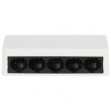 Купить свич  HIKVISION  DS-3E0105D-E