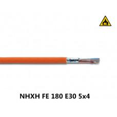 Купить NHXH FE 180 E30 5x4