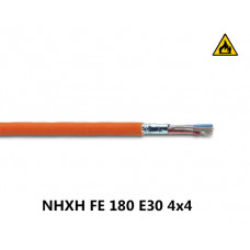 Купить NHXH FE 180 E30 4x4