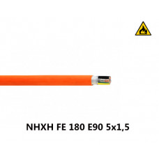 Купить NHXH FE 180 E90 5x1,5