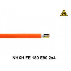 Купить пожарный NHXH FE 180 E90 2x4