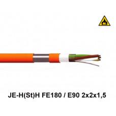 Купить JE-H(St)H FE180 / E90 2x2x1,5