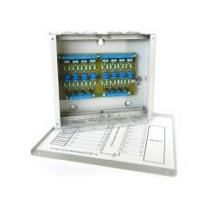 Блок защиты линий связи БЗЛС-8