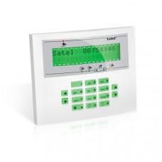 ЖКИ-клавиатура INT-KLCDL-GR (зеленая подсветка)