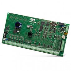 Главная плата приемно-контрольного прибора INTEGRA-64 P
