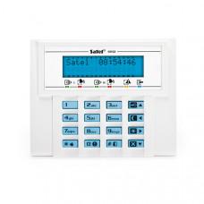 ЖКИ-клавиатура VERSA-LCD-BL (голубая подсветка)