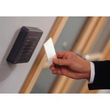 Купить Комплект системы контроля доступа на 1 дверь с электромагнитом