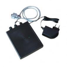 Концентратор-преобразователь RS-485/232 Card Systems ТКП-32-04/4