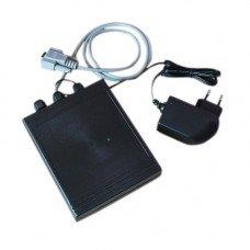 Концентратор-преобразователь RS-485/232 Card Systems ТКП-32-01