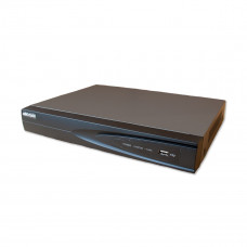 Цена на видеорегистратор Hikvision DS-7604NI-K1/4P