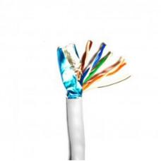 Купить сетевой кабель внутренний ATIS FTP 4*2*0.5-CU бухта 305 м