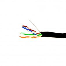 Купить сетевой кабель наружный ATIS FTP 4*2*0.5-CU бухта 305 м