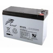 RT1270, 12V 7.0Ah