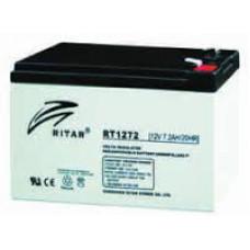 RITAR RT1272, 12V 7.2Ah