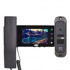 Купить видеодомофон  ATIS AD-440MW Kit box