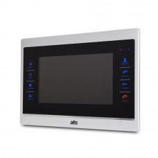 Купить видеодомофон ATIS AD-740HD S-Black