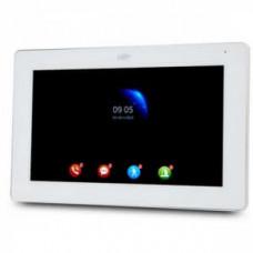 Купить видеодомофон с регистратором ATIS AD-770FHD-White
