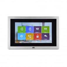 Купить цветной видеодомофон ATIS AD-1050HD S-Black
