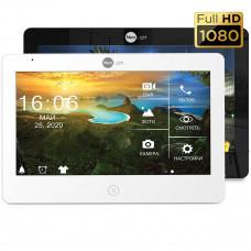 Купить видеодомофон MEZZO HD WF с функцией звонка на телефон