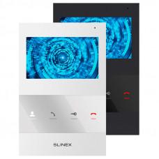 Купить видеодомофон Slinex SQ-04M