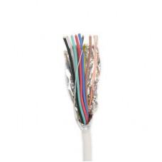 Купить сигнальный кабель 8*0.22S-Cu бухта 100м