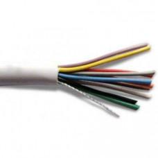 купить сигнальный кабель 10*0.22 U (биметалл) бухта 100м
