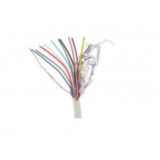 купить сигнальный кабель 10*0.22 S (биметалл) бухта 100м
