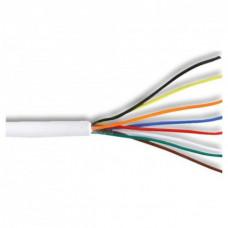 купить сигнальный кабель 8*0.22 U (биметалл) бухта 100м