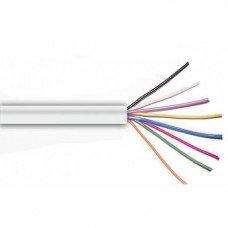 Сигнальный кабель КМВВ 10х0,2 мм²