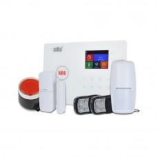 Купить комплект автономной GSM и Wi-Fi сигнализации ATIS Kit GSM+WiFi 130