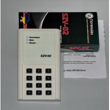 Купить релейную клавиатуру  SZV 02
